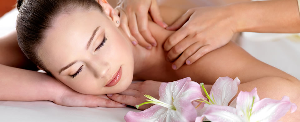 Massage in Wokingham Berkshire